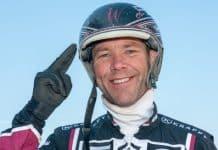 Stefan Persson kan vinna SM på lördag