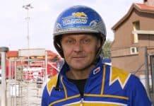 Ulf Ohlsson champion i Rättvik