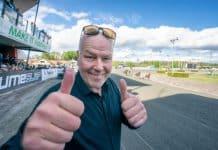 Sveriges mestvinnande travtränare har goda förutsättningar