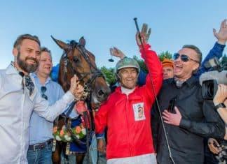 Danske derbykungen från 2017 är tillbaka