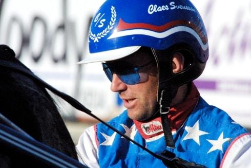 Inför V75 (måndag): Claes segerstaplare jagar fjärde raka