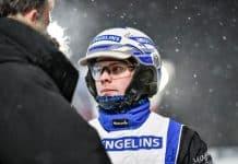 Magnus A Djuse lämnar Östersund