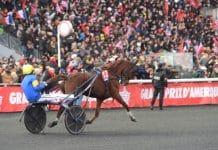 På söndag avgörs styrkeprovet Prix de Paris