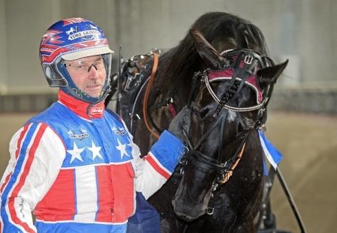"""Inför V75/jackpot: """"Jag har bästa hästen i loppet"""