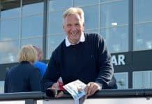Mr Bergsåker firar 70 och bjuder på fyra spikar på V75