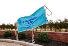 Finlandia-Ajo flyttas till september