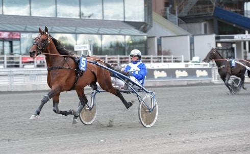 Ecurie D. utmanar eliten i Hugo Åbergs Memorial