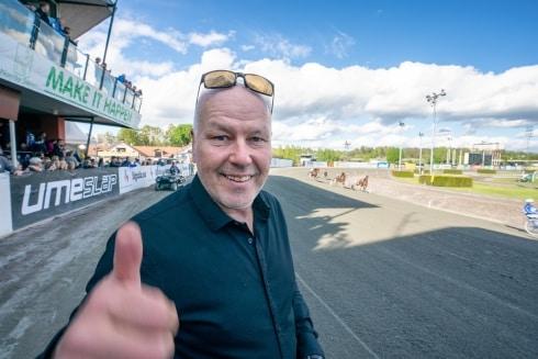 Inför V75/jackpot: Heta chanser för Nurmos i Kalmar