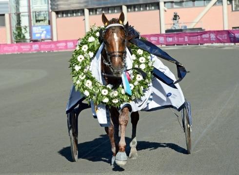 Världsstjärnor gör upp i Kymi Grand Prix