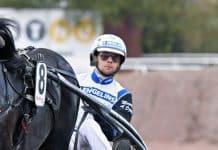 Allsvenska kuskligan: Djuse och Kihlström klättrar