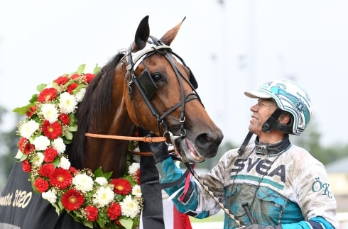 Vilka kuskar, tränare, hästar, ägare och uppfödare vinner mest pengar?