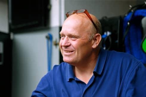 Tomas Malmqvist till 1000 tränarsegrar