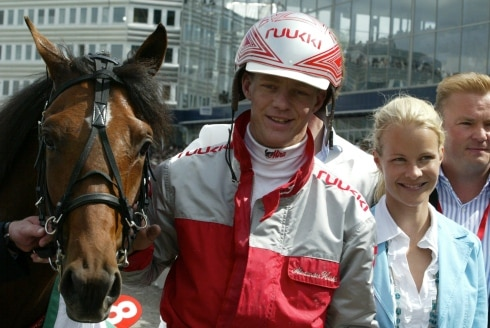 Inför V75 Bjerke: Alexander Heisholt har två spännande outsiders