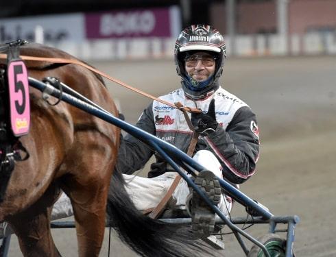Inför V75: Mika Forss kör flera formstarka hästar