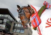 Inför V75® (söndag): Så går snacket inför Oslo Grand Prix