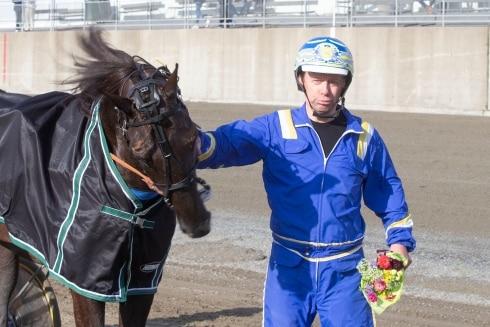 Inför V86®: Sövik till Oslo med bra hästar i lasten