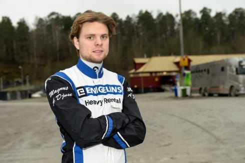Allsvenska kuskligan: Lyckad vecka för lillebror Djuse