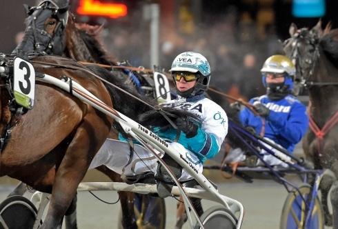 Kihlström och Goop kör italienska derbyt
