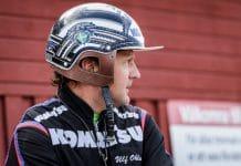 Ulf Ohlsson på bättringsvägen - oklart om han kör på lördag